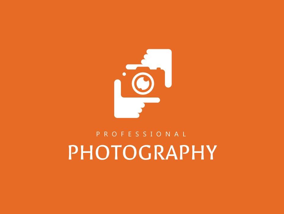 Professional Photography Logo