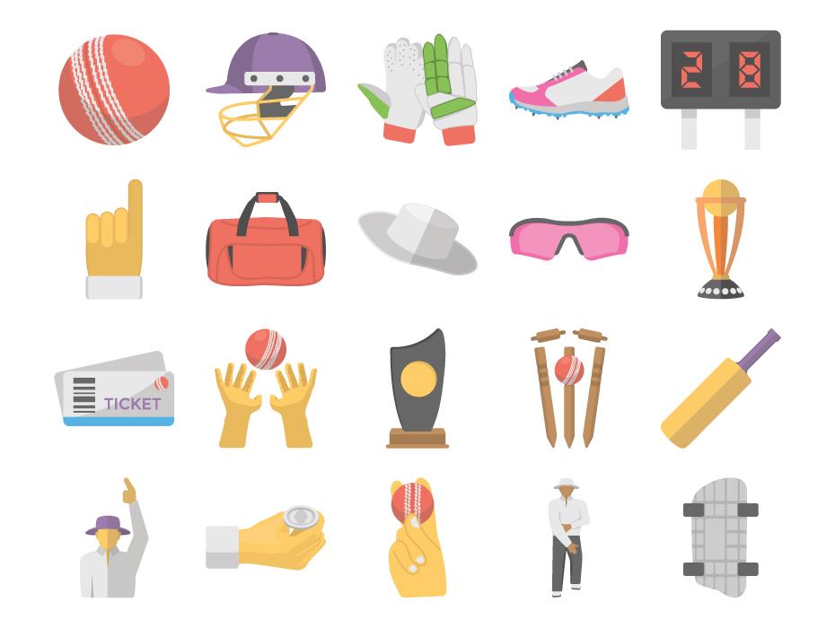 Cricket Elements