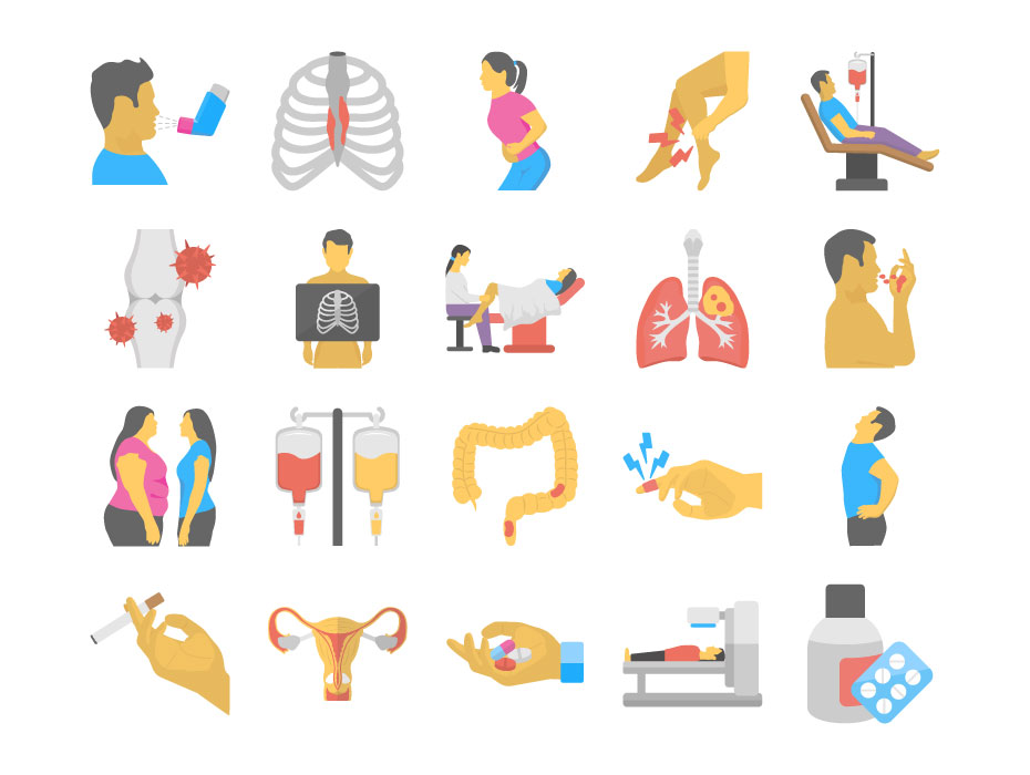 Medical Health Care Pack