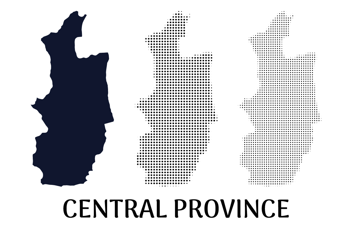 Central Province