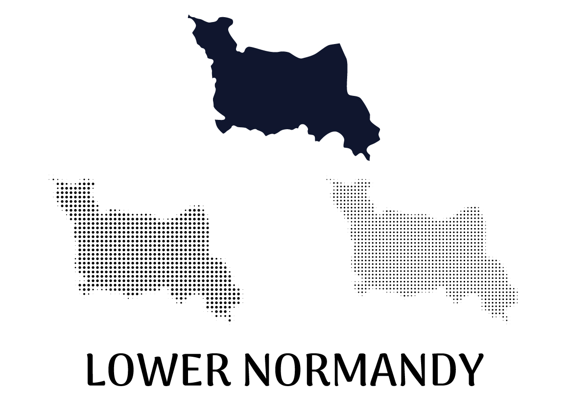 Lower Normandy