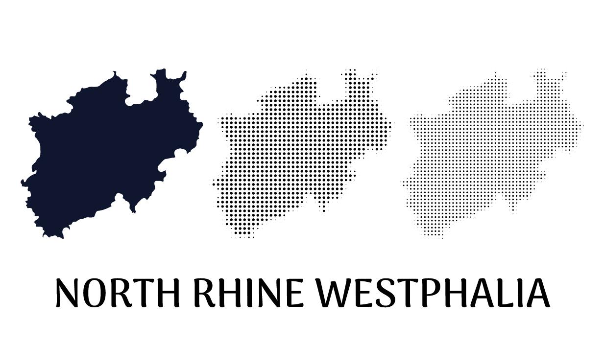 North Rhine Westphalia