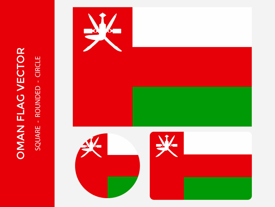Oman-Flag