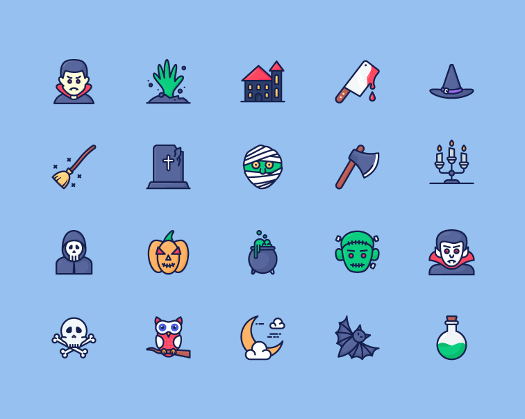 Collection of Best Halloween Ideas