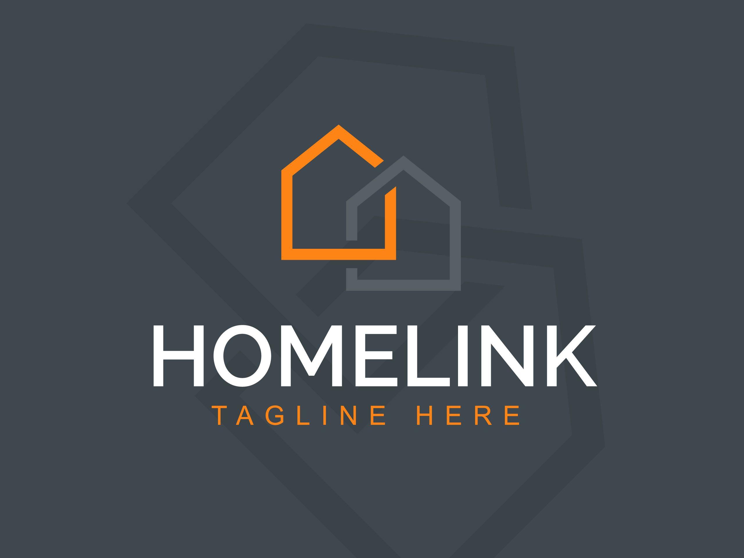 Homelink Vector Download