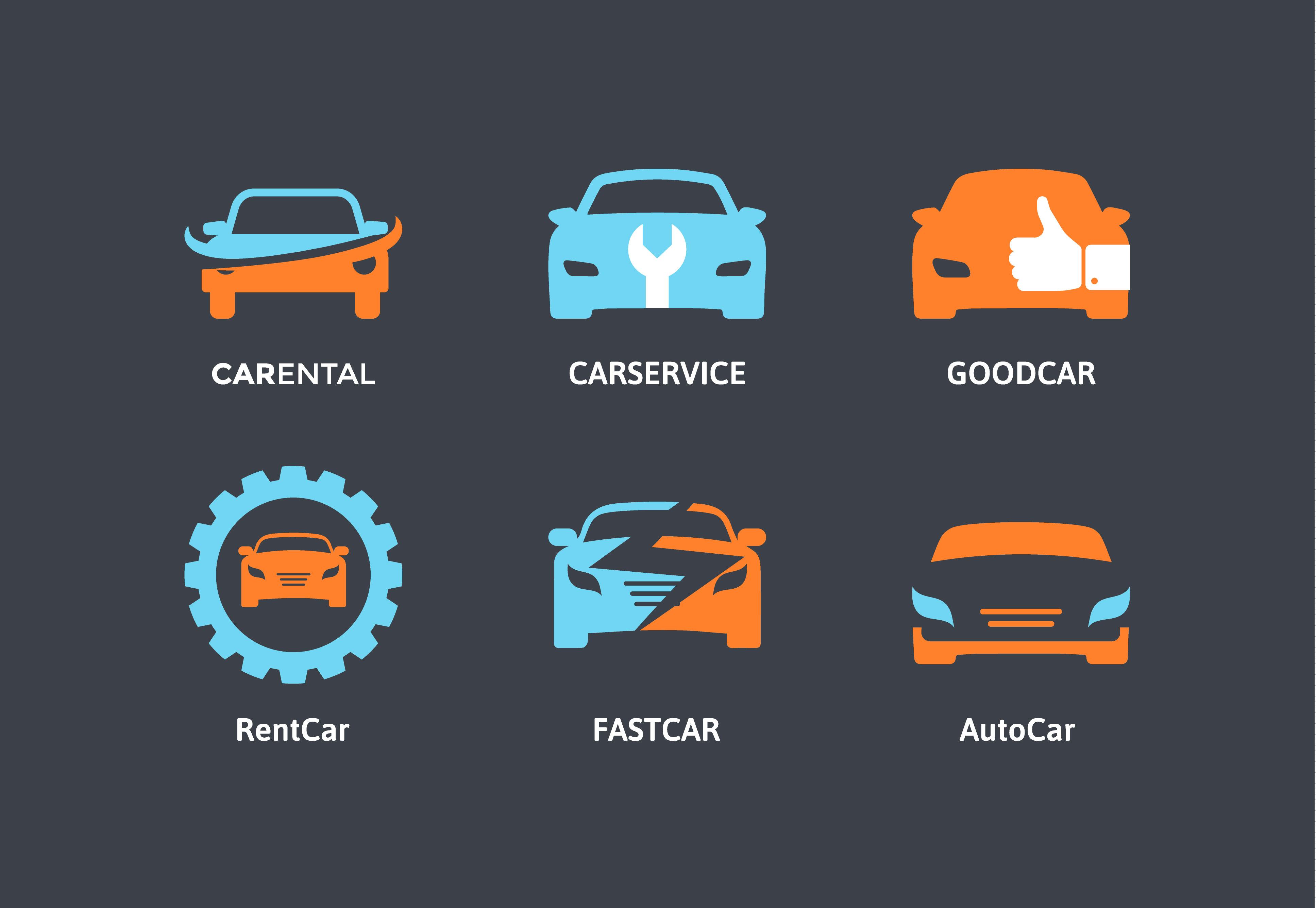 Car Logos Pack