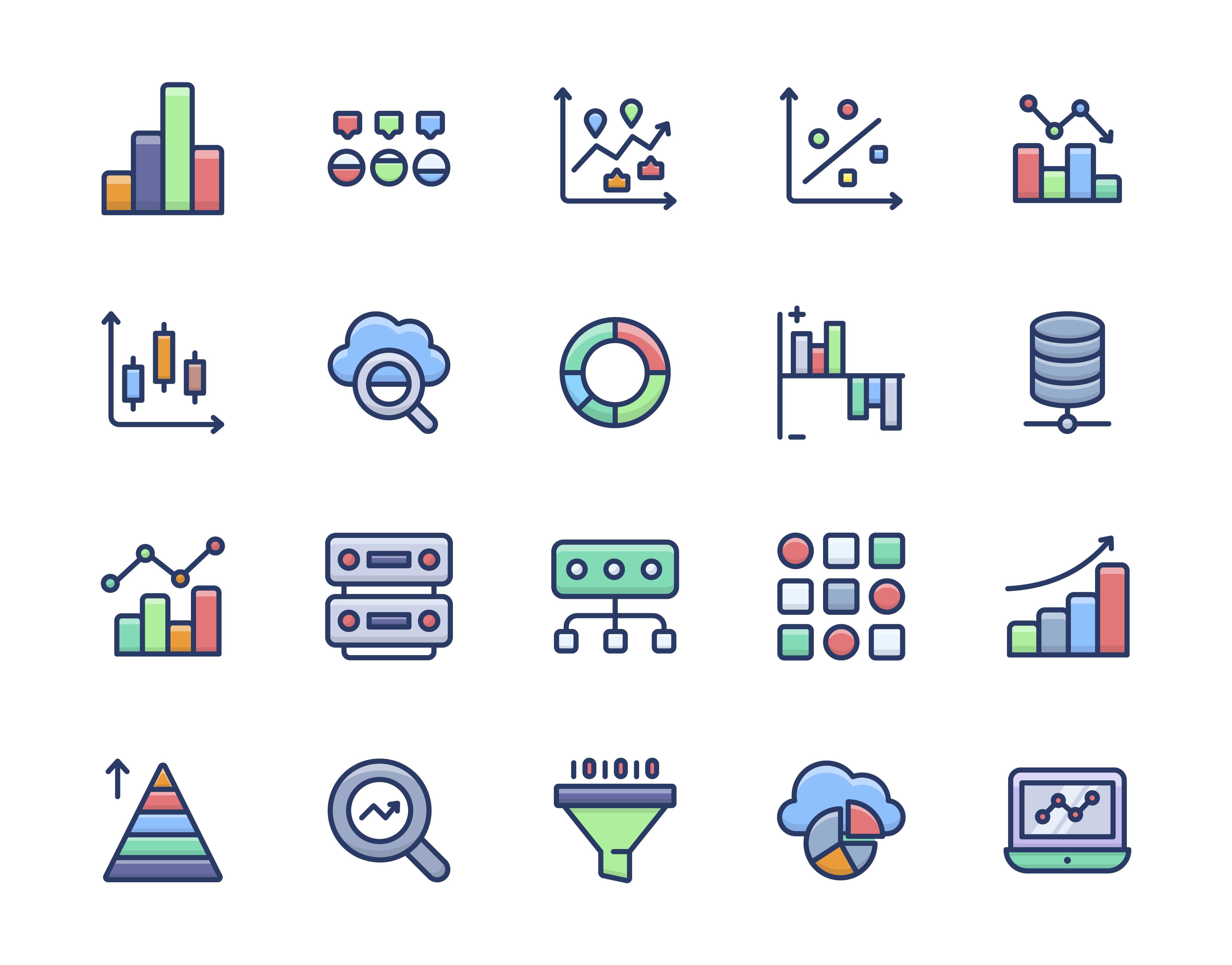 Data Analytics Pack