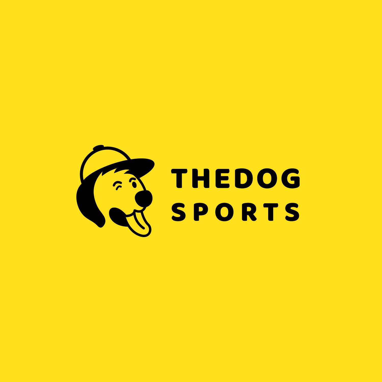 Dog Logo Free Vector Art