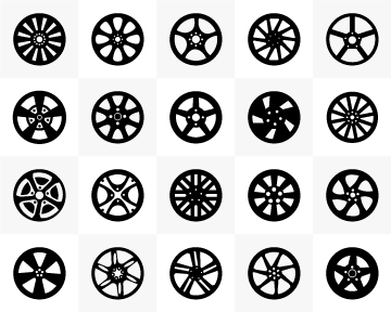 Car Rims Download Free