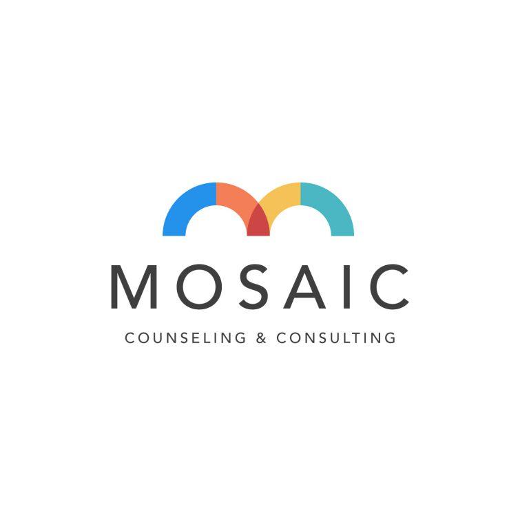 Free Mosaic Logo Design