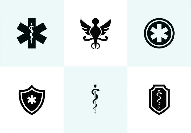 Medical Symbols Icons Download