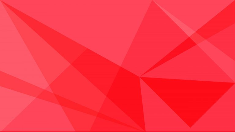 Red Abstract Background Free Vector Download