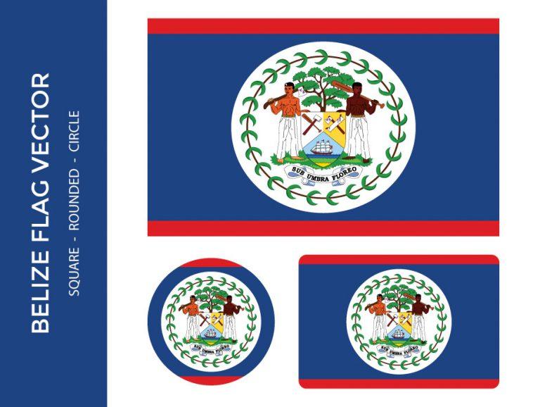 Belize_Flag