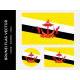 Brunei_Flag