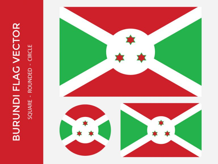 Burundi_Flag
