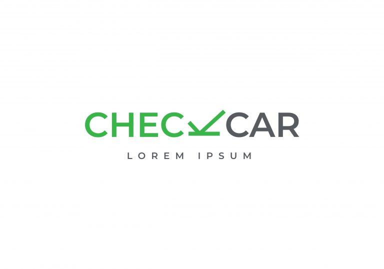 Car Check Logo