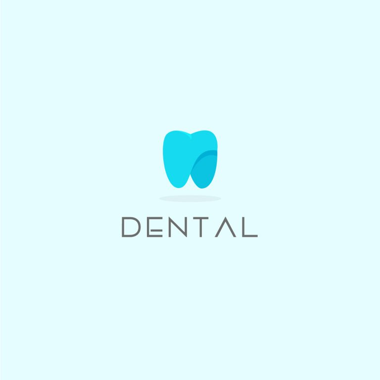 Free Dental Logo Design