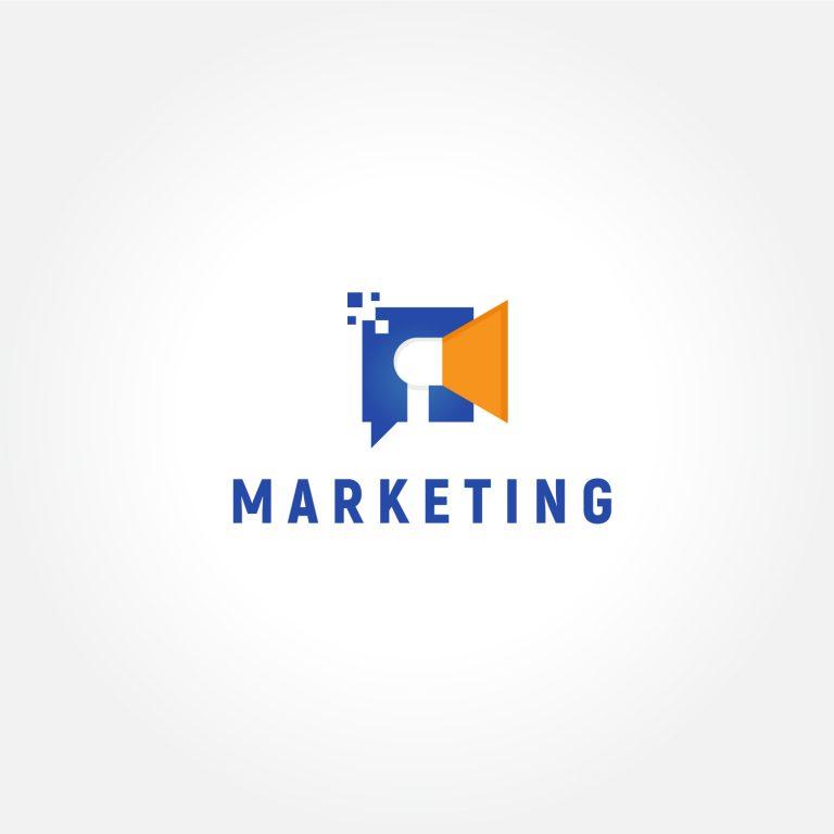 Digital Marketing Logo