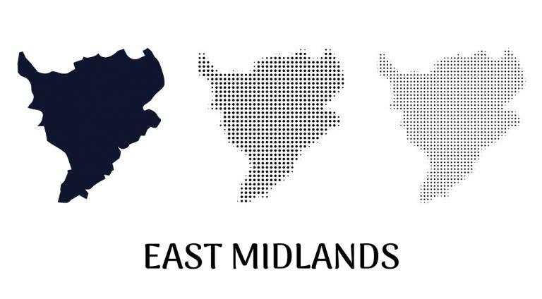 East Midlands