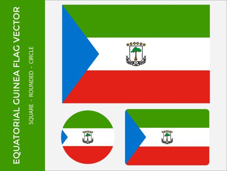 Equatorial-Guinea-Flag