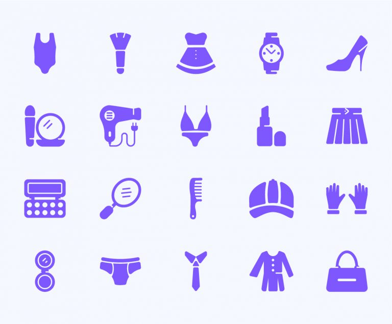 Elements of Fashion Pack