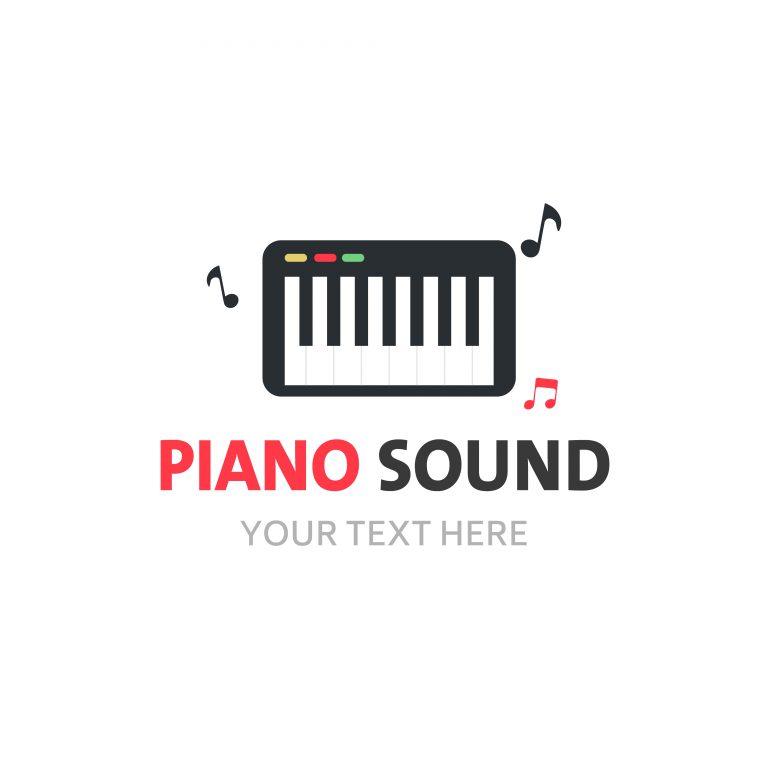 Free Music Logo Vector