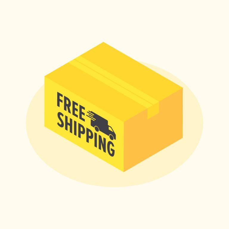 Free-Shipping-Illustration