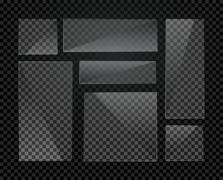 Glass Tiles Vector Free Download