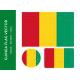 Guinea-Flat