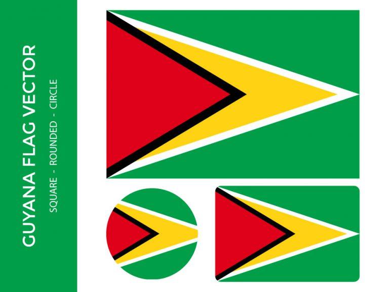Guyana-Flat