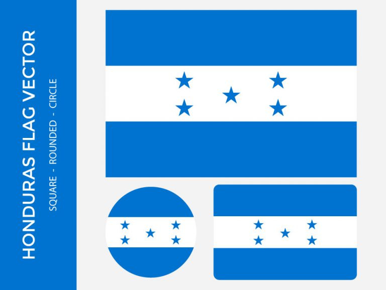 Honduras-Flat