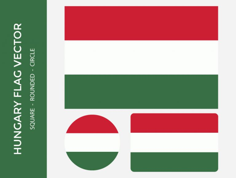 Hungary-Flat