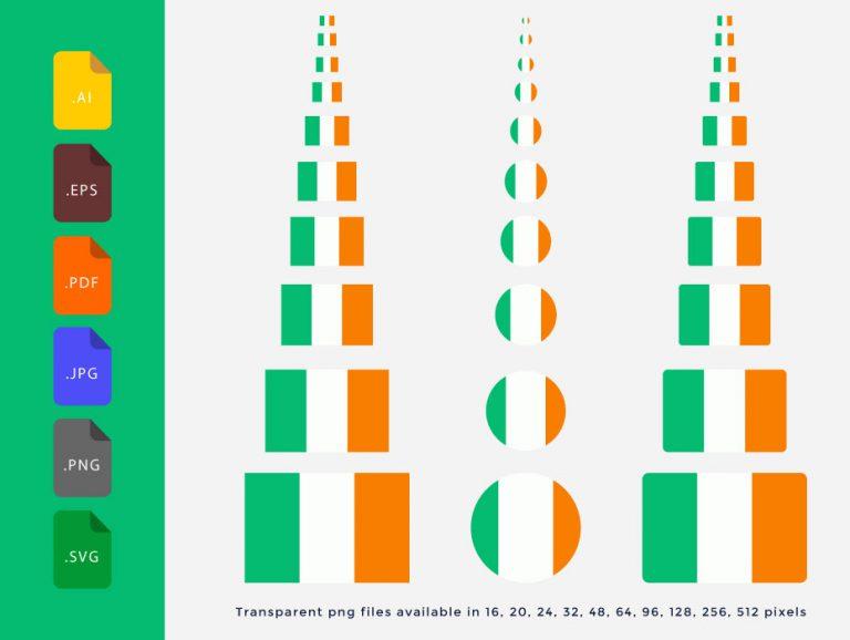Ireland-Flag