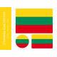 Lithuania-Flag