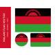 Malawi-Flag