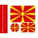 Republic of Macedonia-Flag