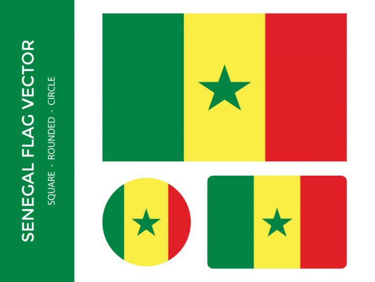Senegal_Flag