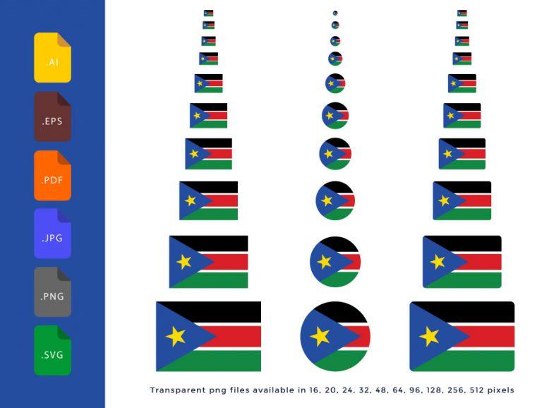 South_Sudan_Flag