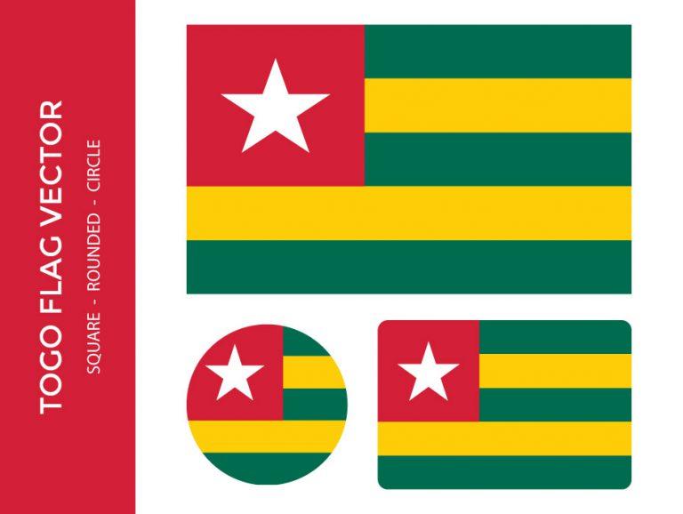 Togo_Flag