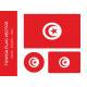 Tunisia_Flagr