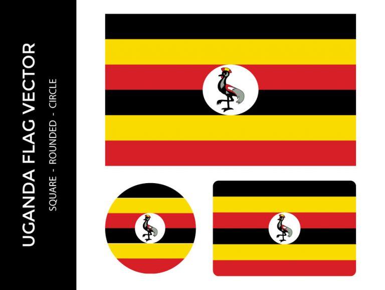 Uganda_Flag
