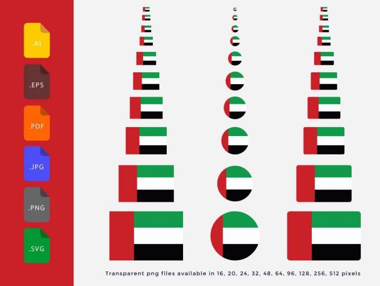 United_Arab_Emirates_Flag
