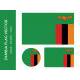 Zambia_Flag