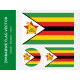 Zimbabwe_Flag