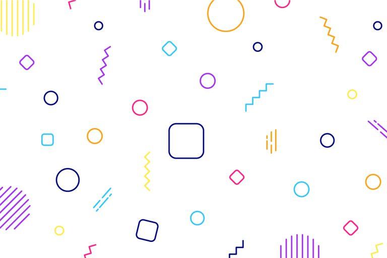 Abstract Design Vector