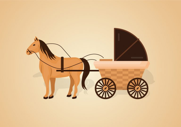 Horse Carriage Buggy Free Download